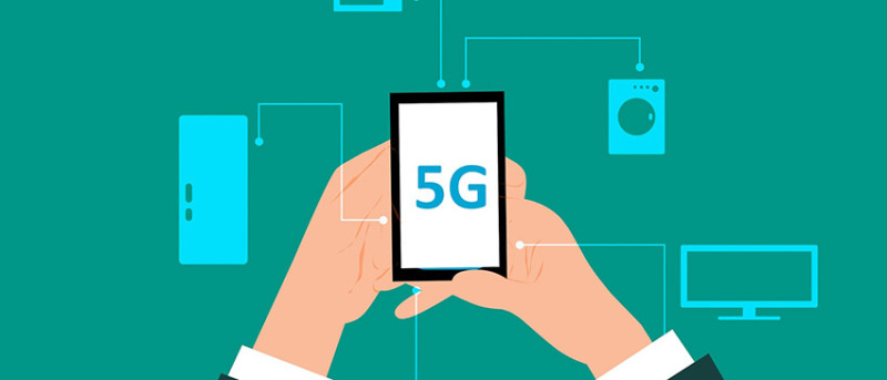 For industry, 5G is even more interesting than for the public at large – it's what makes the 'smart factory' so intelligent