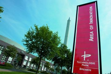 Bremen: centre of science and learning