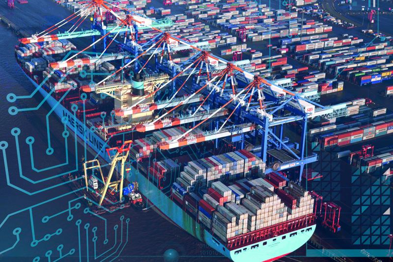Huge potential for AI within the maritime industry