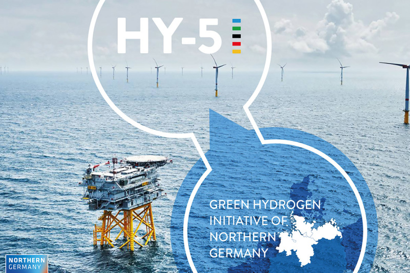 HY-5 - the future of hydrogen production in northern germany