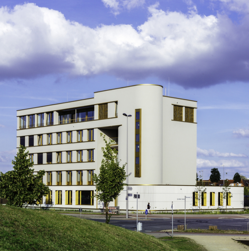 The Imaging Source Europe in the Überseestadt