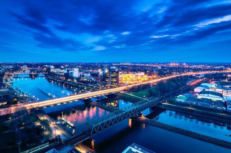 Bremen is an IT hub for the B2B sector